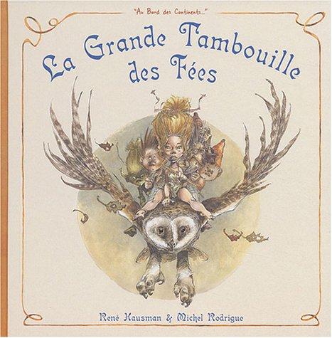 9782911684340: La Grande Tambouille des fées