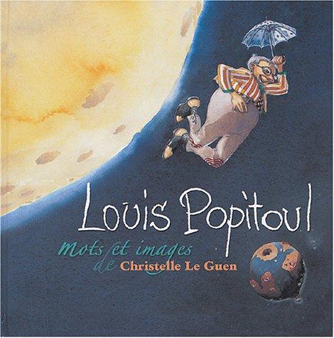 LOUIS POPITOUL: LE GUEN CRISTELLE