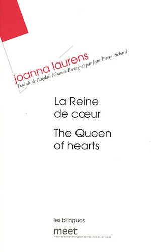 9782911686788: The Queen of Hearts (French Edition)