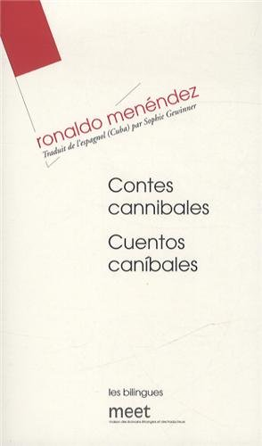 9782911686832: Contes cannibales