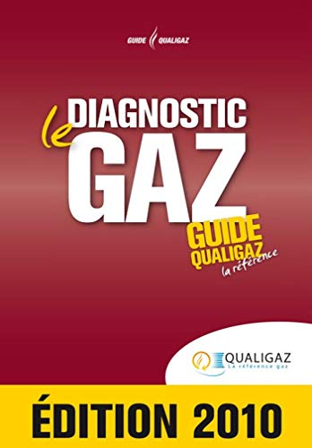 9782911690273: Le Diagnostic Gaz le Guide Qualigaz