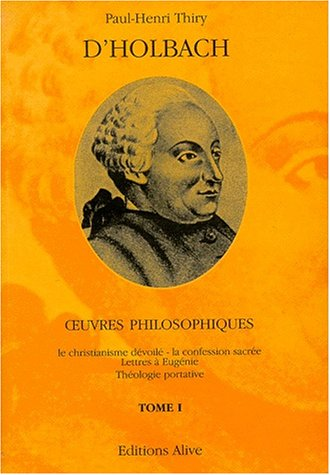9782911737077: Oeuvres philosophiques (Collection Textes philosophiques) (French Edition)