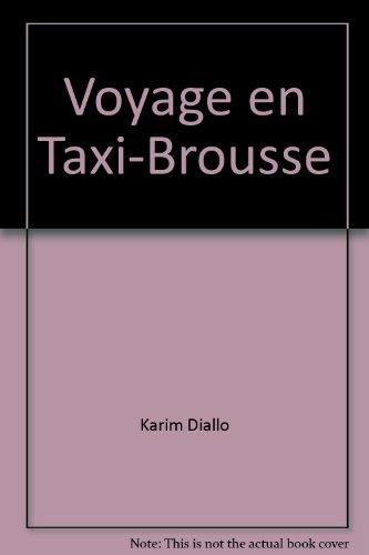Voyage en Taxi-Brousse: Karim Diallo