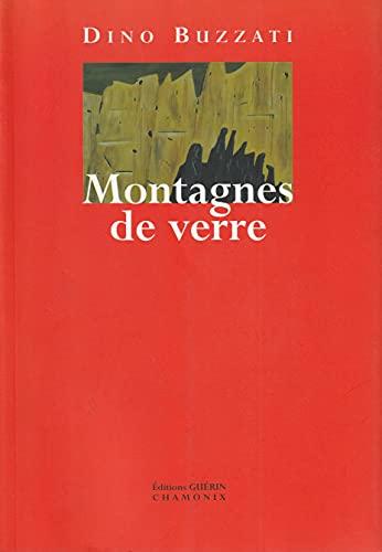 9782911755590: Montagne de Verre
