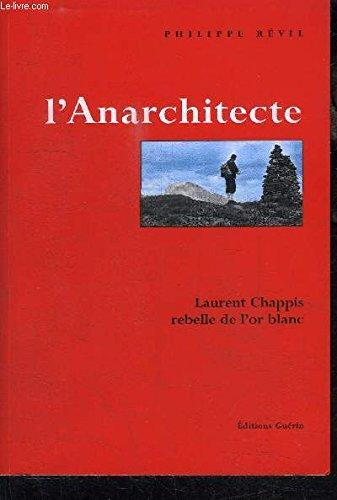 L'Anarchitecte: Révil, Philippe