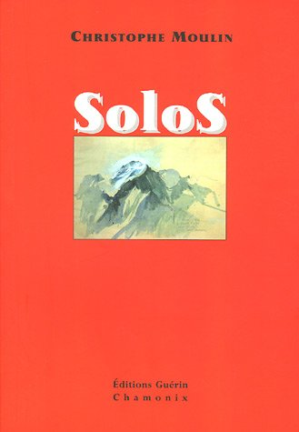 SoloS (French Edition): Christophe Moulin
