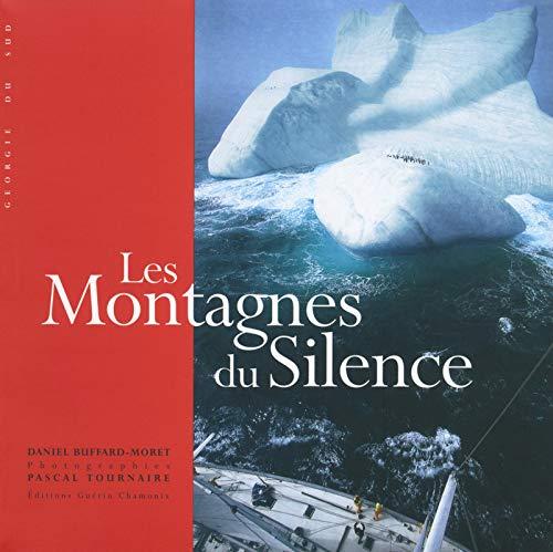 9782911755897: les montagnes du silence