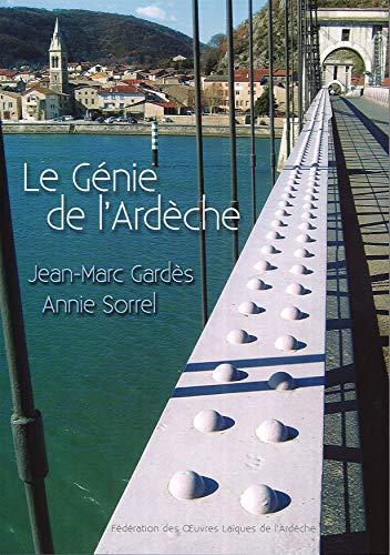 9782911757129: Le Génie de l'Ardèche