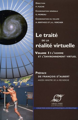 Le traite de la realite virtuelle (French Edition): Collectif