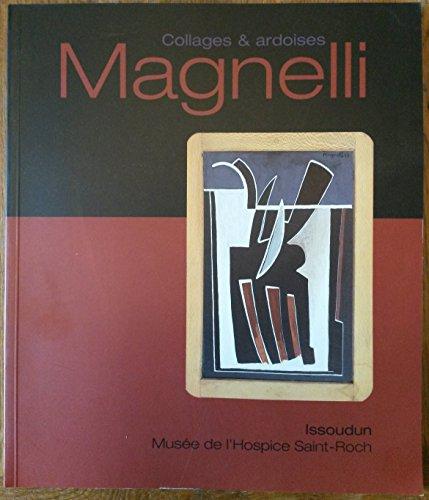 9782911780141: Alberto Magnelli