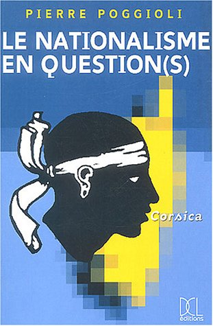 9782911797675: Le nationalisme en question(s) (French Edition)