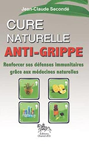9782911806971: Cure naturelle anti-grippe