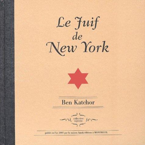 9782911842696: le juif de new york
