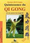 9782911858055: Quintessence du Qi gong