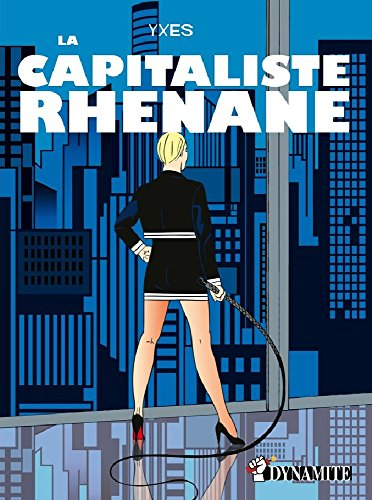 9782911902802: La Capitaliste Rhenane