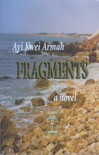 Fragments: Ayi Kwei Armah