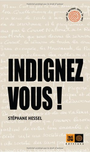 Indignez-Vous! (French Edition): Stephane Hessel