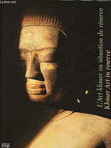 L'art khmer en situation de réserve: Crès, Christian, Garnier,