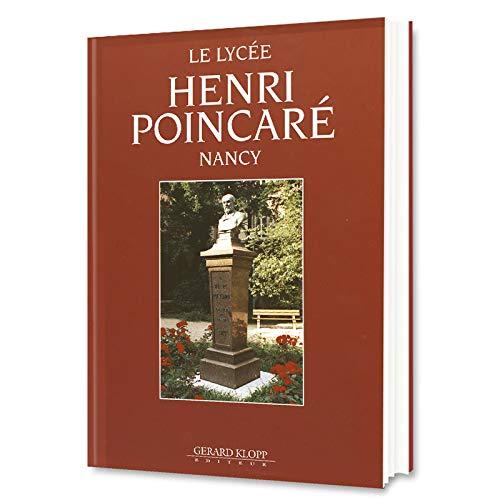 9782911992292: Relié - Le lycee henri poincare, nancy.