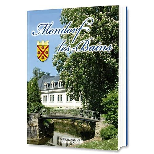9782911992841: Mondorf-les-Bains