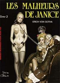 9782912003058: Malheurs de Janice T2