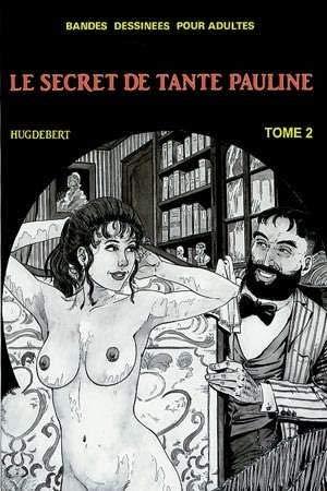 9782912003386: Le Secret de Tante Pauline T2