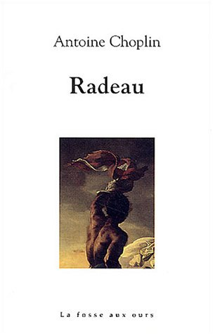 9782912042613: Radeau