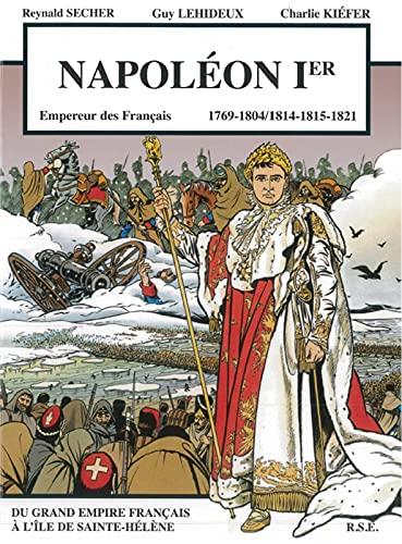 9782912064349: Napoléon 1er, empereur des français