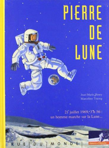 Pierre de lune: Henry, Jean-Marie