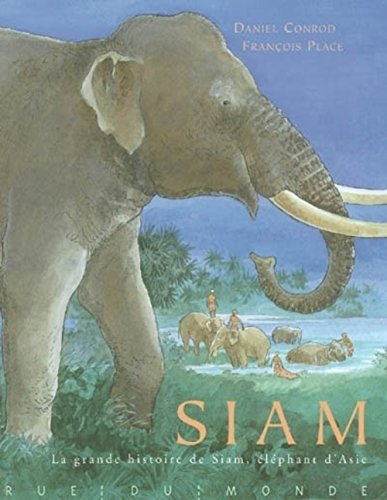 Siam: Place, Fran�ois