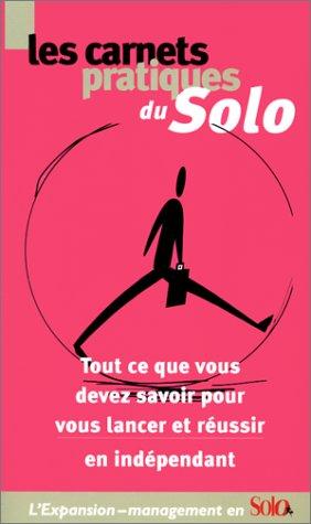 Les carnets pratiques du solo: Paysant, Michel