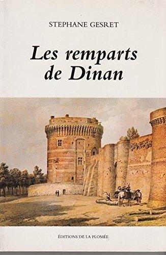 9782912113085: Les remparts de dinan