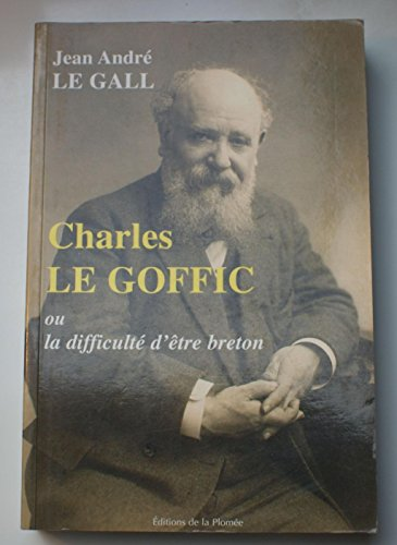 9782912113290: Charles le goffic
