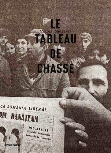 TABLEAU DE CHASSE -LE-: SAUSSIER GILLES