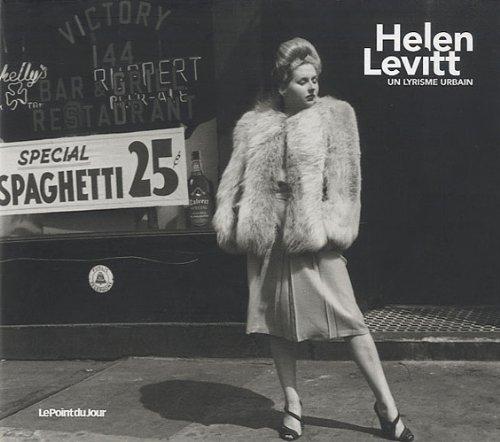 9782912132666: Helen Levitt, un lyrisme urbain