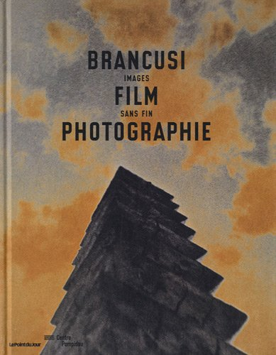9782912132680: Brancusi, film et photographie, images sans fin (French Edition)