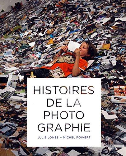 9782912132796: Histoires de la photographie
