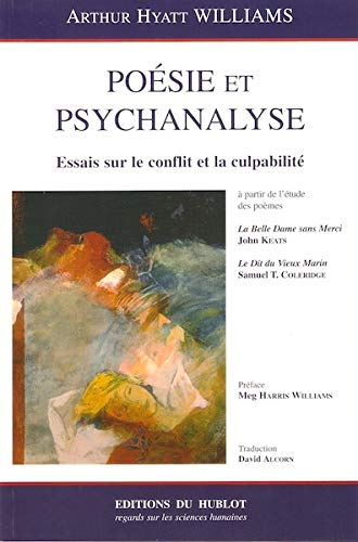 POESIE ET PSYCHANALYSE: WILLIAMS