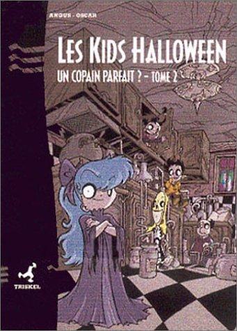 9782912193391: Les Kids Halloween, tome 2 (Edition limitée 6)