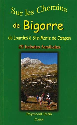 lourdes a sainte marie de campan (2912233593) by [???]