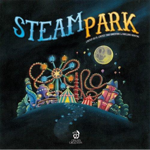 9782912249562: Steam Park