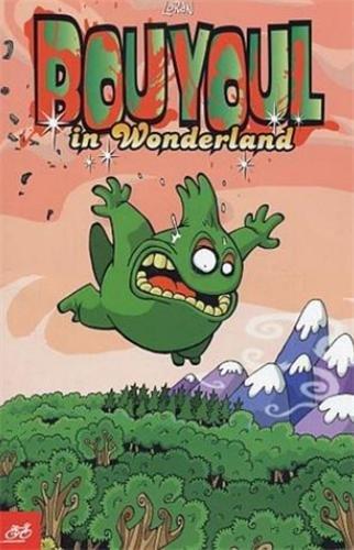 9782912249678: Bouyoul in Wonderland