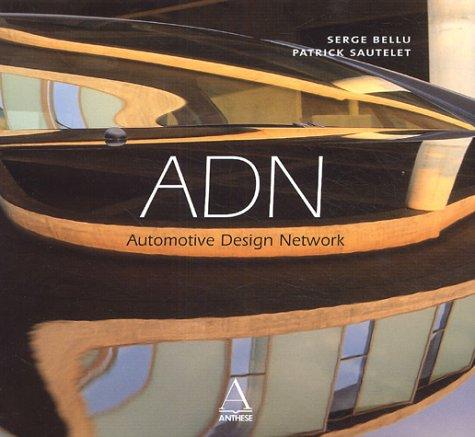 9782912257277: adn, automotive design network
