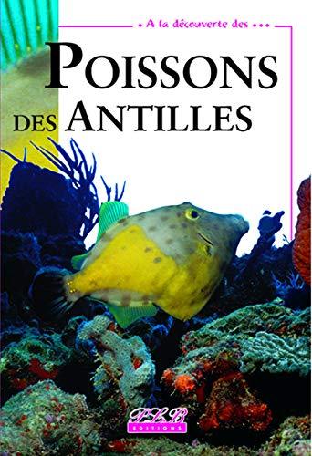 9782912300737: A la découverte des Poissons des Antilles