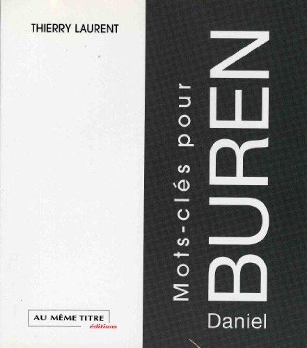 Mots clefs pour Daniel Buren: Thierry Laurent