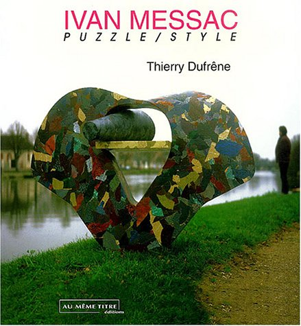 Ivan Messac (French Edition): Thierry Dufrêne