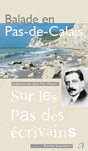 9782912319357: Balade en Pas de Calais