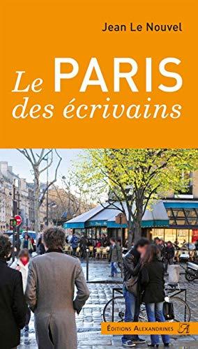 9782912319548: LE PARIS DES ECRIVAINS
