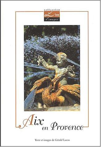 9782912327079: Aix-en-Provence