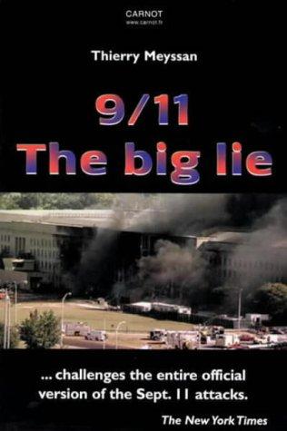 9782912362735: 9/11: The Big Lie (See F4)